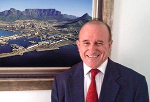 Mr-Giacomo-Carlo-Avondo, SIrex Consortium Executive Chairman and Lleida.net partner.