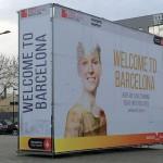 Benvinguts a Barcelona! MWC 2015
