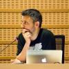 Jordi, le nouveau directeur technique - jours de l'été 2015