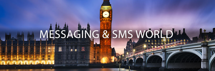 Messaging & SMS World, el futur de l'SMS