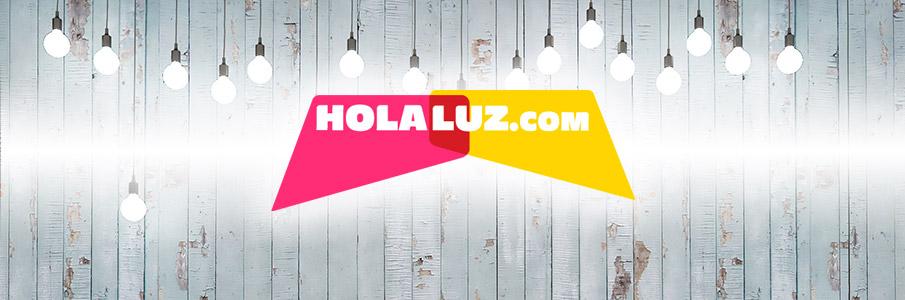 Holaluz contractació electrònica fàcil ràpida segura