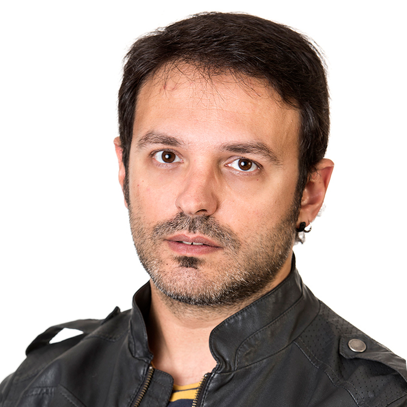Eduard Salla