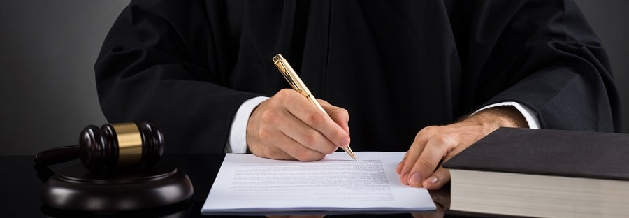 Un correo electrónico certificado es válido como prueba en juicio