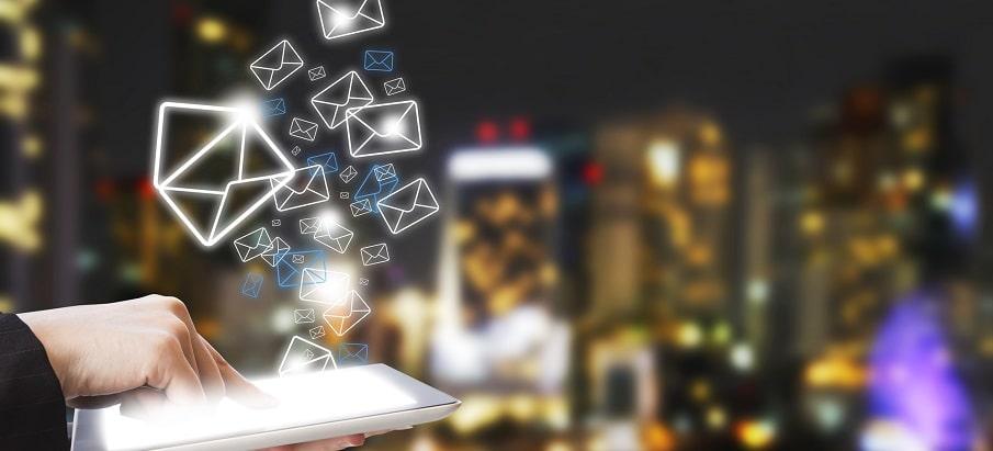 ¿Qué ofrece el servicio de notificaciones electrónicas?